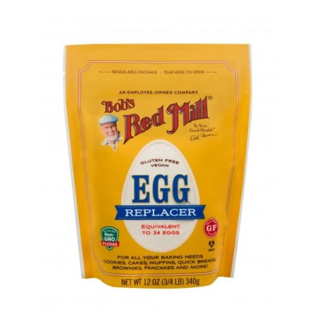 Bob's Red Mill Egg Replacer 340gr