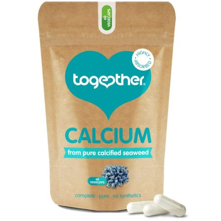 Together Vegan Kalk 60 hylki