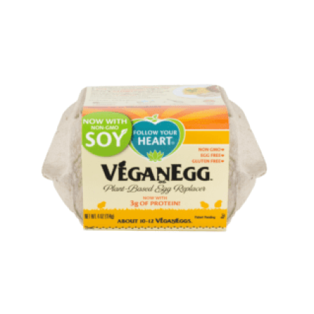 Follow Your Heart Vegan Egg