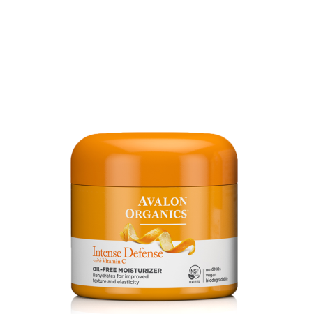 Avalon Organics Intense Defense Rakakrem 57gr