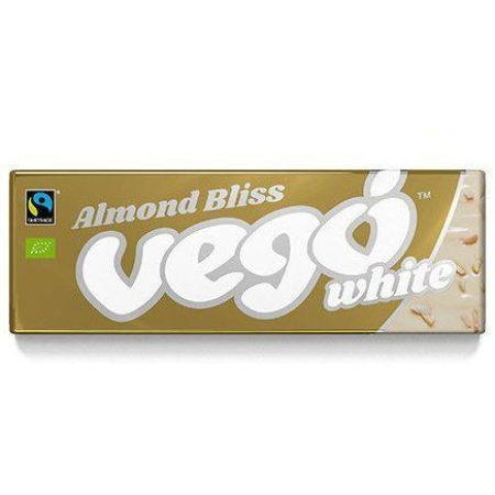 Vego White Almond Bliss 50gr